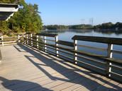 Catawba River Blueway Lake Wylie Section